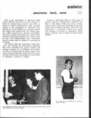 Page 9, 1963 Edition, Albemarle High School - Peer Yearbook (Charlottesville, VA) online yearbook collection