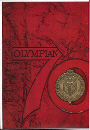 1967 Edition, Lake Taylor High School - Olympian Yearbook (Norfolk, VA)