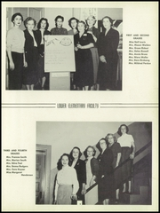 Page 13, 1954 Edition, Thomas Dale High School - Reflector Yearbook (Chester, VA) online yearbook collection