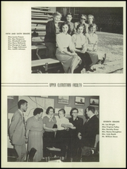 Page 14, 1954 Edition, Thomas Dale High School - Reflector Yearbook (Chester, VA) online yearbook collection