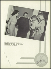 Page 15, 1954 Edition, Thomas Dale High School - Reflector Yearbook (Chester, VA) online yearbook collection