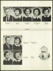Page 16, 1954 Edition, Thomas Dale High School - Reflector Yearbook (Chester, VA) online yearbook collection