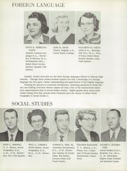 Page 16, 1957 Edition, McLean High School - Clan Yearbook (McLean, VA) online yearbook collection