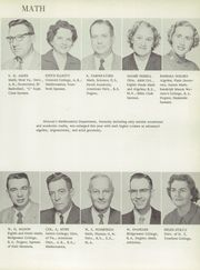 Page 17, 1957 Edition, McLean High School - Clan Yearbook (McLean, VA) online yearbook collection
