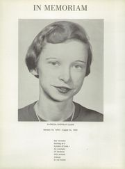 Page 8, 1957 Edition, McLean High School - Clan Yearbook (McLean, VA) online yearbook collection