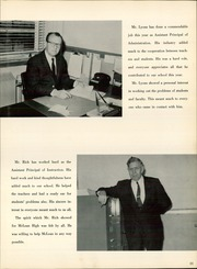 Page 15, 1959 Edition, McLean High School - Clan Yearbook (McLean, VA) online yearbook collection