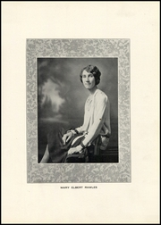 Page 10, 1925 Edition, Woodrow Wilson High School - President Yearbook (Portsmouth, VA) online yearbook collection