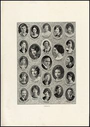 Page 11, 1925 Edition, Woodrow Wilson High School - President Yearbook (Portsmouth, VA) online yearbook collection