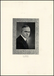Page 12, 1925 Edition, Woodrow Wilson High School - President Yearbook (Portsmouth, VA) online yearbook collection