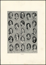 Page 14, 1925 Edition, Woodrow Wilson High School - President Yearbook (Portsmouth, VA) online yearbook collection