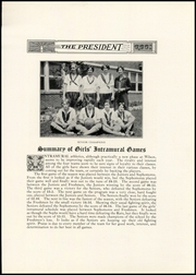 Page 200, 1925 Edition, Woodrow Wilson High School - President Yearbook (Portsmouth, VA) online yearbook collection