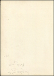 Page 4, 1925 Edition, Woodrow Wilson High School - President Yearbook (Portsmouth, VA) online yearbook collection