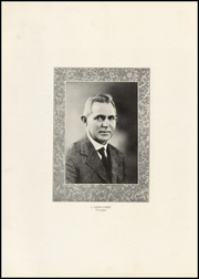 Page 9, 1925 Edition, Woodrow Wilson High School - President Yearbook (Portsmouth, VA) online yearbook collection
