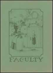 Page 13, 1929 Edition, Woodrow Wilson High School - President Yearbook (Portsmouth, VA) online yearbook collection