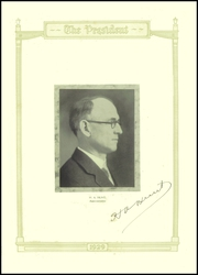 Page 15, 1929 Edition, Woodrow Wilson High School - President Yearbook (Portsmouth, VA) online yearbook collection