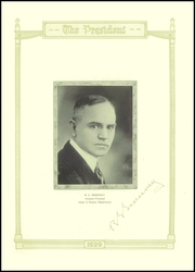 Page 17, 1929 Edition, Woodrow Wilson High School - President Yearbook (Portsmouth, VA) online yearbook collection