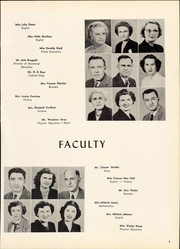 Page 11, 1950 Edition, Woodrow Wilson High School - President Yearbook (Portsmouth, VA) online yearbook collection
