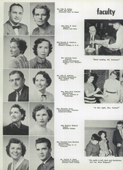 Page 14, 1957 Edition, Woodrow Wilson High School - President Yearbook (Portsmouth, VA) online yearbook collection