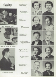 Page 15, 1957 Edition, Woodrow Wilson High School - President Yearbook (Portsmouth, VA) online yearbook collection