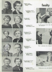 Page 16, 1957 Edition, Woodrow Wilson High School - President Yearbook (Portsmouth, VA) online yearbook collection
