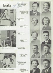 Page 17, 1957 Edition, Woodrow Wilson High School - President Yearbook (Portsmouth, VA) online yearbook collection
