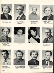 Page 16, 1958 Edition, Woodrow Wilson High School - President Yearbook (Portsmouth, VA) online yearbook collection