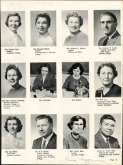 Page 17, 1958 Edition, Woodrow Wilson High School - President Yearbook (Portsmouth, VA) online yearbook collection