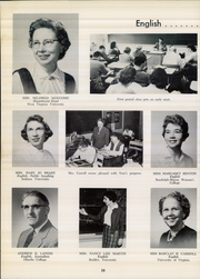 Page 14, 1961 Edition, Woodrow Wilson High School - President Yearbook (Portsmouth, VA) online yearbook collection