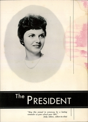 Page 5, 1961 Edition, Woodrow Wilson High School - President Yearbook (Portsmouth, VA) online yearbook collection