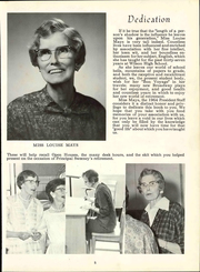 Page 11, 1964 Edition, Woodrow Wilson High School - President Yearbook (Portsmouth, VA) online yearbook collection