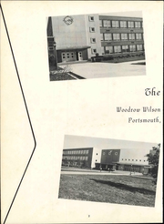 Page 8, 1964 Edition, Woodrow Wilson High School - President Yearbook (Portsmouth, VA) online yearbook collection