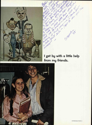 Page 11, 1973 Edition, Langley High School - Shire Yearbook (McLean, VA) online yearbook collection