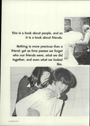 Page 8, 1973 Edition, Langley High School - Shire Yearbook (McLean, VA) online yearbook collection