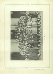 Page 180, 1926 Edition, John Marshall High School - Marshallite Yearbook (Richmond, VA) online yearbook collection