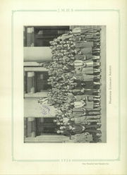 Page 182, 1926 Edition, John Marshall High School - Marshallite Yearbook (Richmond, VA) online yearbook collection