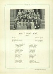 Page 188, 1926 Edition, John Marshall High School - Marshallite Yearbook (Richmond, VA) online yearbook collection