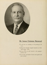 Page 16, 1936 Edition, John Marshall High School - Marshallite Yearbook (Richmond, VA) online yearbook collection