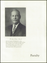 Page 17, 1939 Edition, John Marshall High School - Marshallite Yearbook (Richmond, VA) online yearbook collection