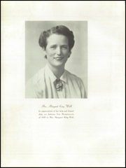 Page 8, 1939 Edition, John Marshall High School - Marshallite Yearbook (Richmond, VA) online yearbook collection