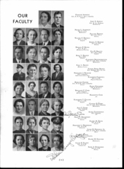 Page 17, 1943 Edition, John Marshall High School - Marshallite Yearbook (Richmond, VA) online yearbook collection