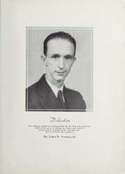 Page 11, 1938 Edition, Hopewell High School - Kaleidoscope Yearbook (Hopewell, VA) online yearbook collection