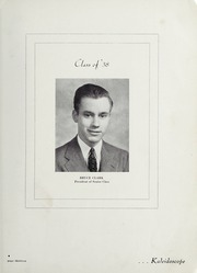 Page 17, 1938 Edition, Hopewell High School - Kaleidoscope Yearbook (Hopewell, VA) online yearbook collection