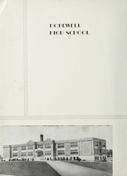 Page 8, 1938 Edition, Hopewell High School - Kaleidoscope Yearbook (Hopewell, VA) online yearbook collection