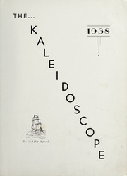 Page 9, 1938 Edition, Hopewell High School - Kaleidoscope Yearbook (Hopewell, VA) online yearbook collection