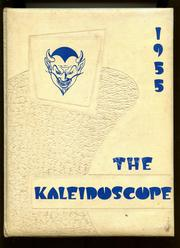 Page 1, 1955 Edition, Hopewell High School - Kaleidoscope Yearbook (Hopewell, VA) online yearbook collection