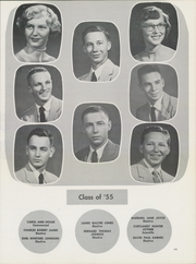 Page 17, 1955 Edition, Hopewell High School - Kaleidoscope Yearbook (Hopewell, VA) online yearbook collection