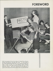 Page 7, 1955 Edition, Hopewell High School - Kaleidoscope Yearbook (Hopewell, VA) online yearbook collection