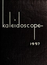 1957 Edition, Hopewell High School - Kaleidoscope Yearbook (Hopewell, VA)