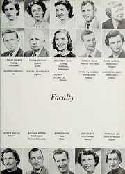 Page 13, 1957 Edition, Hopewell High School - Kaleidoscope Yearbook (Hopewell, VA) online yearbook collection