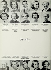 Page 14, 1957 Edition, Hopewell High School - Kaleidoscope Yearbook (Hopewell, VA) online yearbook collection